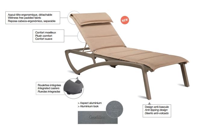 ghế hồ bơi, ghế bãi biển, ghế tắm nắng, bàn ghế ngoài trời