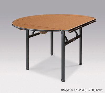 Cung cấp bàn ghế nhà hàng nhôm, sắt sơn, inox - 4