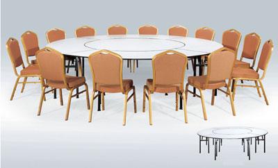 Cung cấp bàn ghế nhà hàng nhôm, sắt sơn, inox - 10